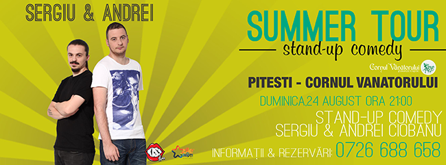 [2014.08.14] Eveniment Sergiu si Andrei Summer Tour [Interior] v1-1